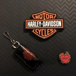 Harley Davidson Bundle